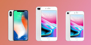 Harga iPhone 8, iPhone 8 Plus dan iPhone X Resmi di Indonesia