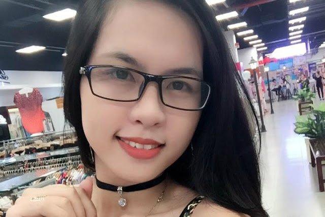 Hot girl HUTECH - Trần Trương Thùy Nhi | Gái xinh HUTECH | Gái đẹp HUTECH 3