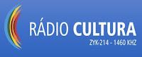 Rádio Cultura AM 1460 de Bagé RS