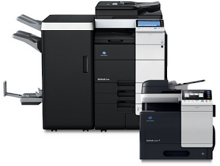 Konica Minolta IC-306 Features,and Driver Download