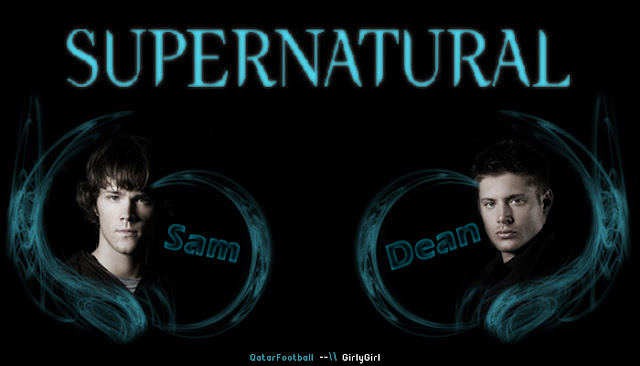 Supernatural Season 2 Sub Indo