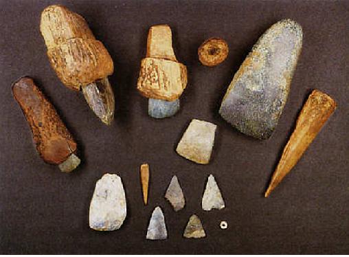 Menjadi Optimis Apa Itu Zaman Neolitikum