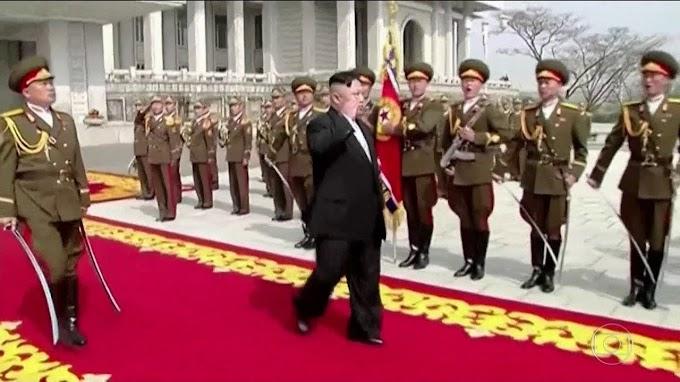 Coreia do Norte afirma que considera atacar território americano de Guam