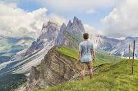 #6 Macam Pengalaman Dan Menceritakan Pengalaman