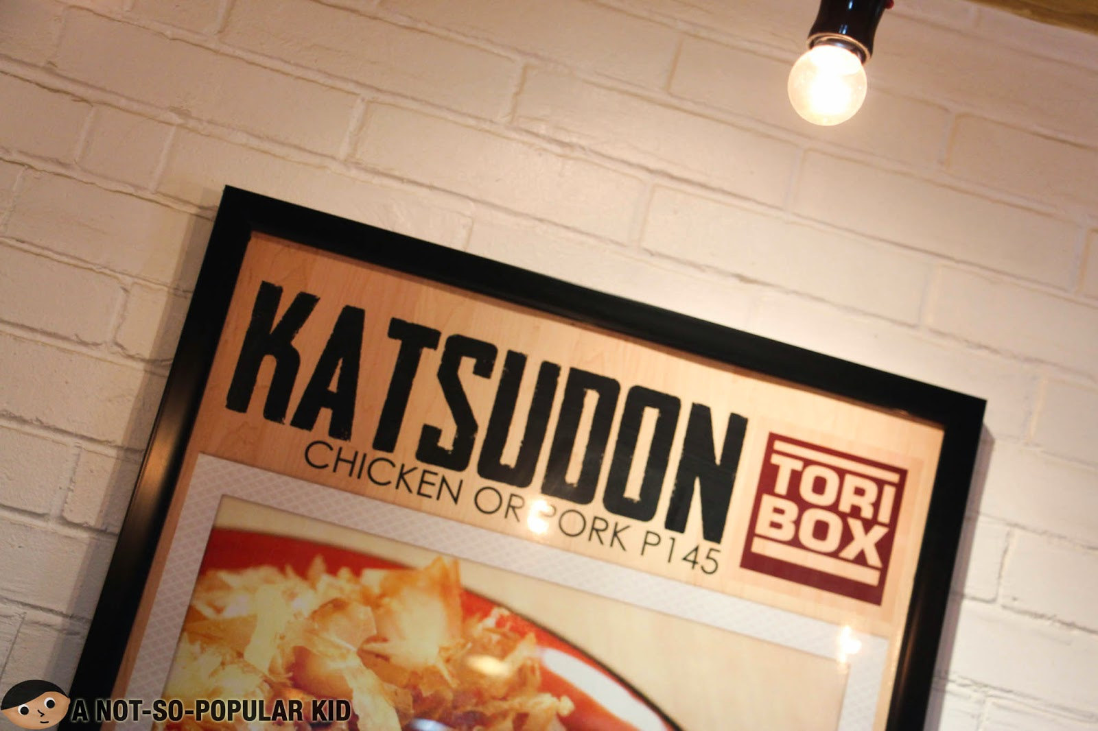 Tori Box in Agno Street near DLSU-M Campus