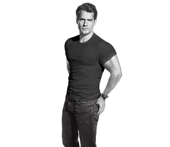 746d923870b Hot Solo  Men s Fitness Shares Pics   New BTS Interview. Henry Cavill  ...