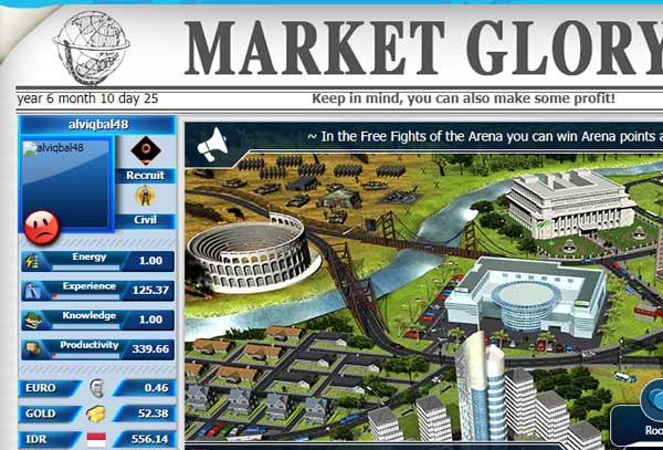 Cara Cepat Dapat Euro di MarketGlory