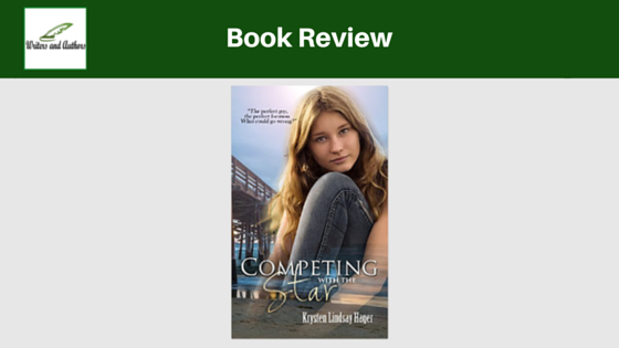 Book Review: Competing with the Star by Krysten Lindsay Hager