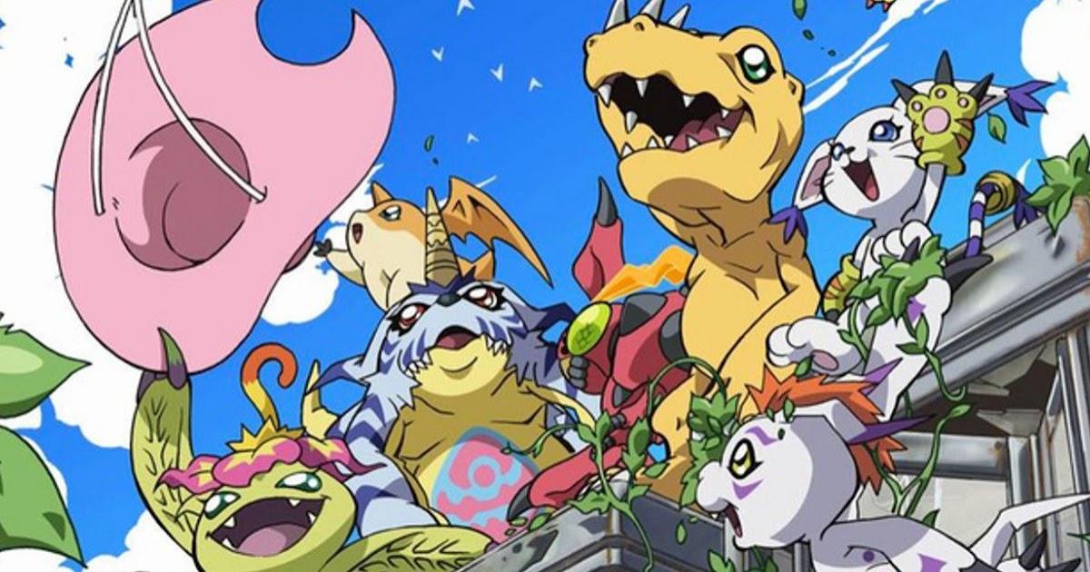 Atualizado Digimon Survive 233 Anunciado Para Nintendo