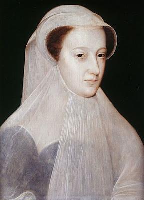 Μαρία, βασίλισσα της Σκωτίας