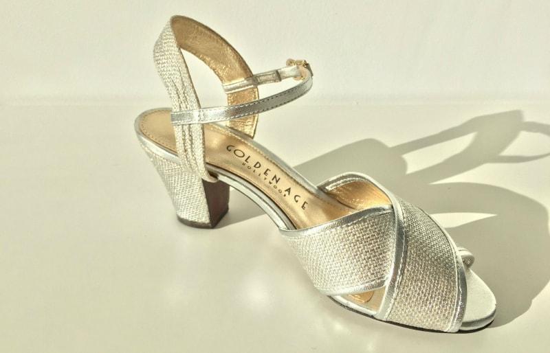 Golden Age shoes