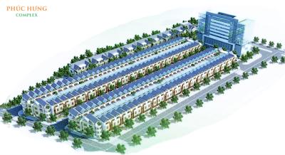 Đăng ký đặt mua căn hộ khu đô thị Phúc Hưng Complex