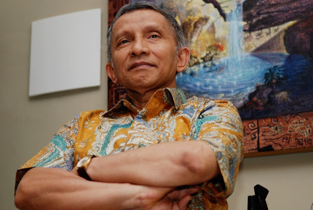 Amien Rais: Saya Jewer Haedar Nasir Kalau Muhammadiyah Tak Bersikap