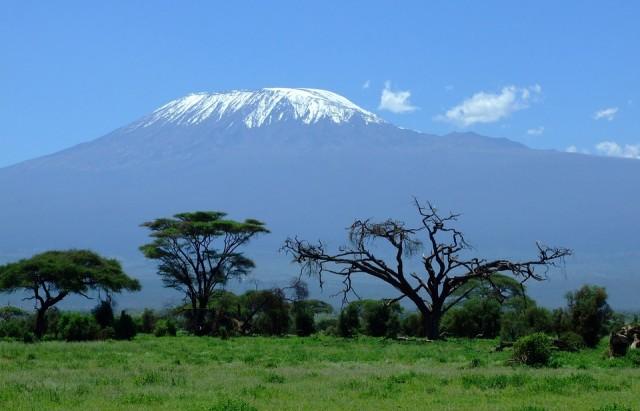 Trekking Holiday Destinations in Africa