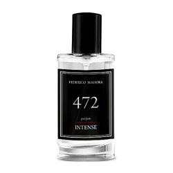 INTENSE 472 Perfume Amadeirado Frutado