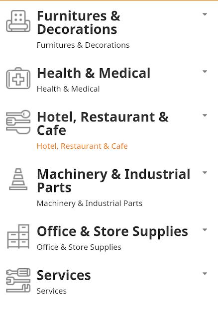 ralali e-commerce