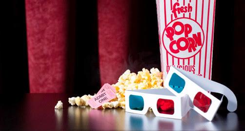 Cinema. Qual a idade ideal de levar crianças ao cinema?