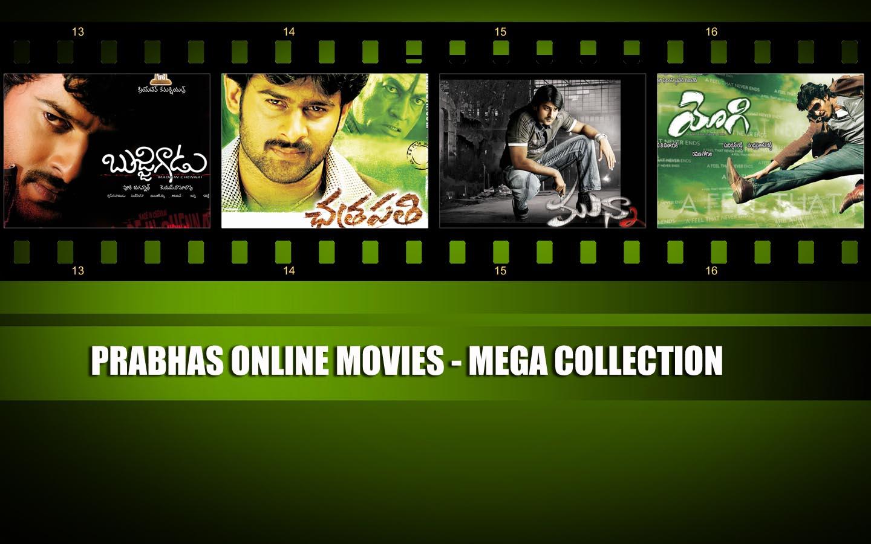 Prabhas full movies with english subtitles - Closure movie