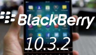 Update Offline Blackberry z3 OS 10.3.2.2474 1