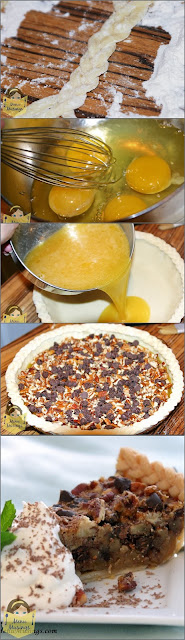 http://menumusings.blogspot.com/2011/10/double-pecan-chocolate-pie.html