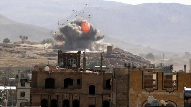 ONU denuncia: Guerra saudí ha dejado 6900 civiles en Yemen