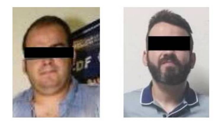 """""""El Betito"""" se sometió a bypass gástrico y prótesis capilar para no ser detenido: CNS"""