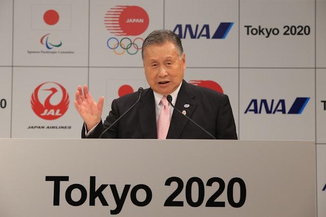 Tokyo 2020 ficha a Mitsubishi como nuevo patrocinador