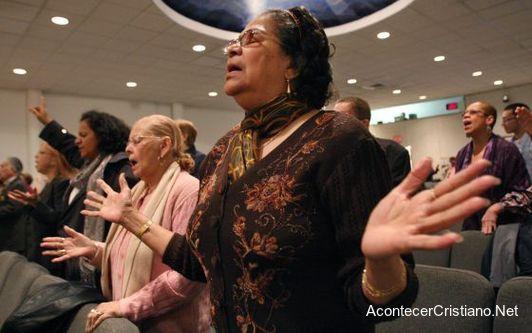 Hispanos evangélicos en Estados Unidos