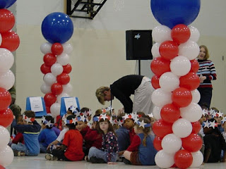 Veterans Day Celebration Ideas for school