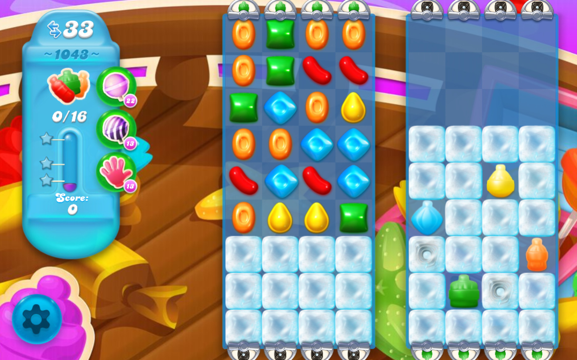 Candy Crush Soda Saga 1043