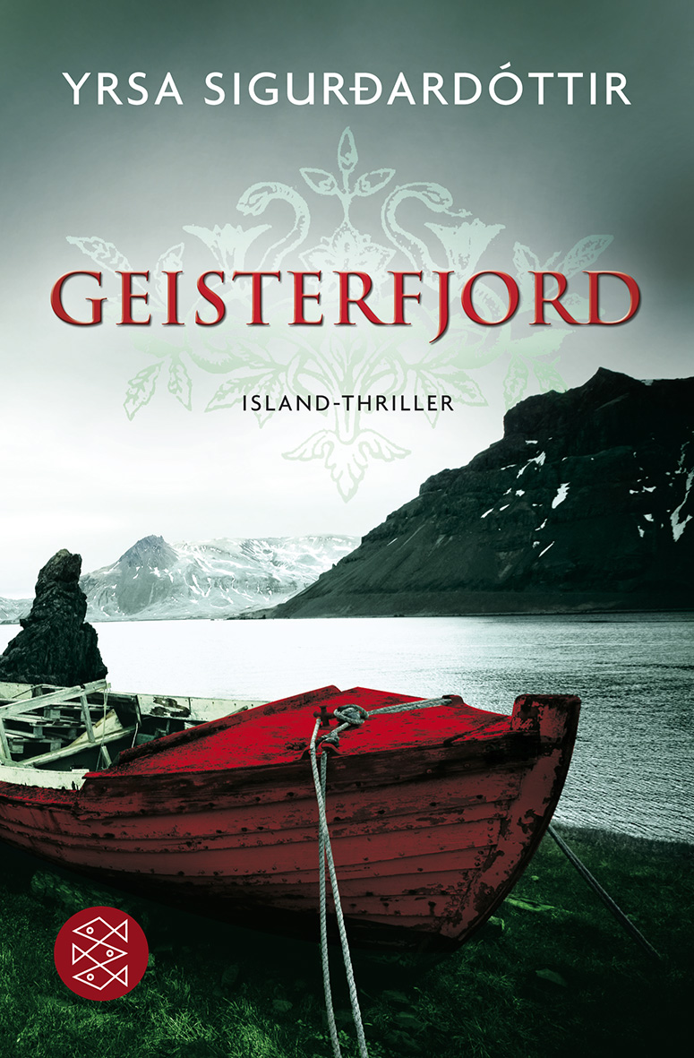 Geisterfjord Cover