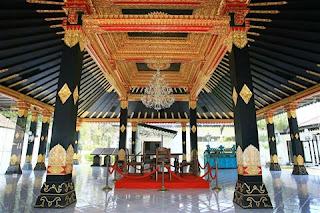 Tempat Wisata Pilihan Keraton Yogyakarta