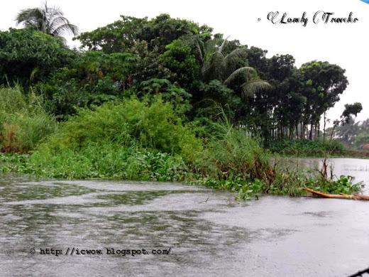 Trimohoni, Dhaka