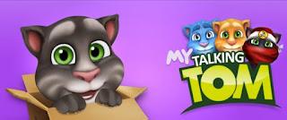 My Talking Tom Apk v3.7.1.53 Mod (Unlimited Coins)