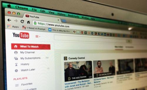 Cara Menjadi Youtuber Yang Sukses Untuk Pemula