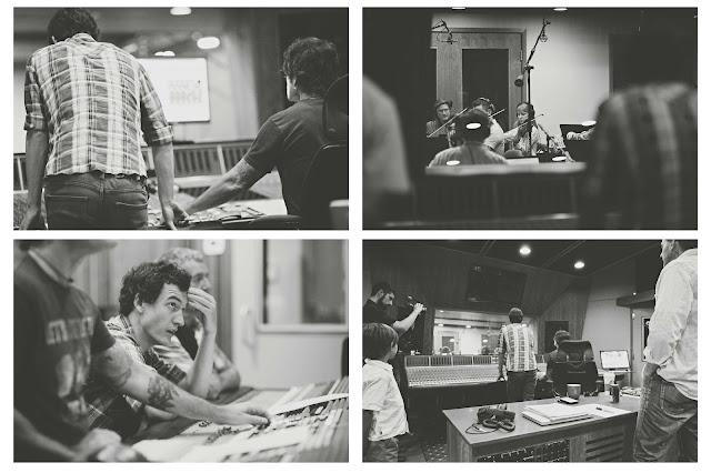 Soundtrack Recording
