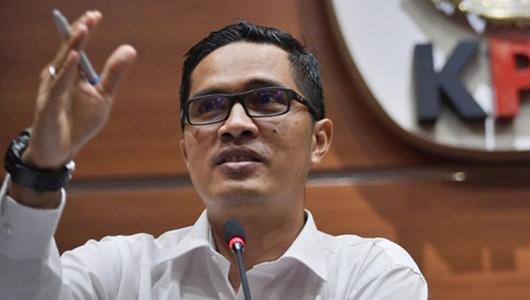 OTT KPK di Lampung Amankan Delapan Orang