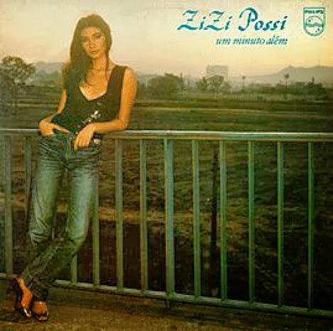 "Zizi Possi - ""Um Minuto Além"" (1981)"