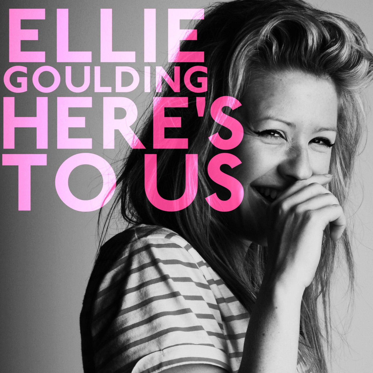Ellie goulding heres to us mp3 download.