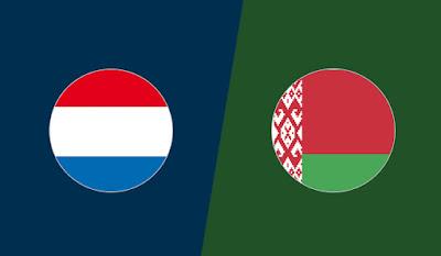 مشاهدة مباراة هولندا وروسيا البيضاء اليوم مباشر