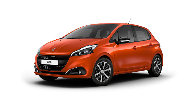 Peugeot expands appeal of 208 with XS Special Edition