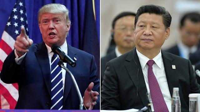 """Tín hiệu sụp đổ """"xã hội chủ nghĩa đặc sắc Trung Quốc"""" của ông Tập bắt đầu lộ diện?"""