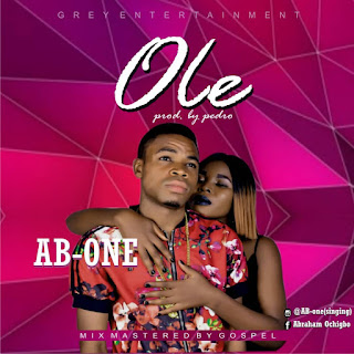 New Music: AB-ONE - Ole
