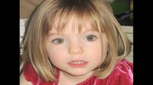Madeleine McCann. Dear PORTUGAL. The World is watching...
