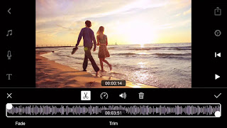 Aplikasi Edit Video Android Terbaik - Movie Maker