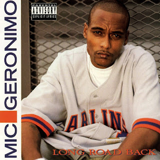 Mic' Geronimo - Long Road Back (2003)