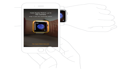 Apple Watch Series 3 Manual