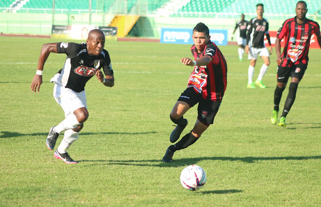 Partido entre Moca FC y Atlántico FC se jugará en La Vega