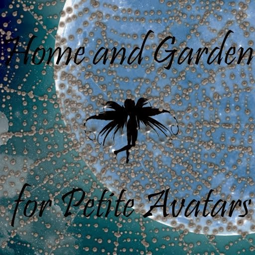 home and garden for petite avatars