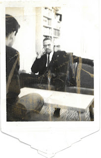Malcolm X at Dartmouth, January 26, 1965
